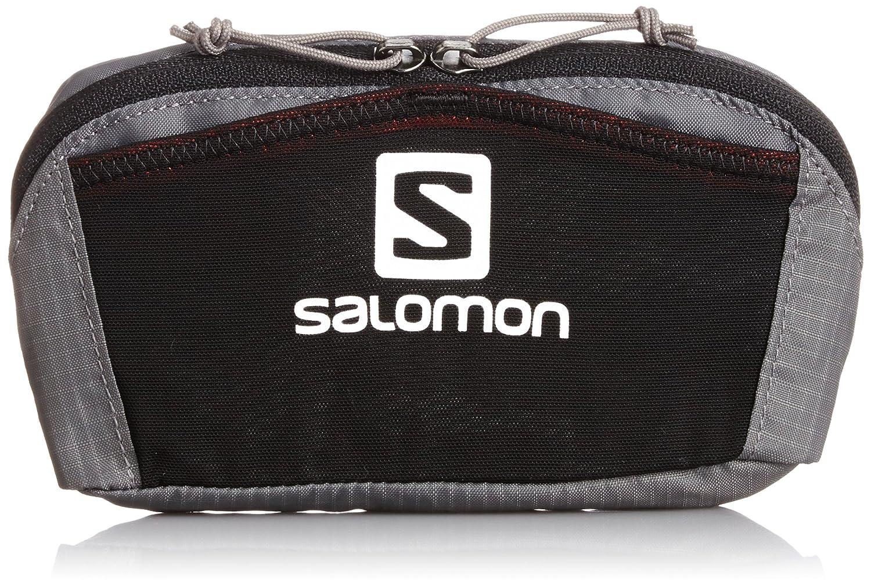 Salomon Custom 2 Poche zippée Amovible Iron L32915900