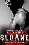 Sloane (Assassins Book 4)