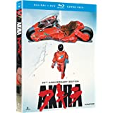 Akira: Movie (Blu-ray/DVD Combo)