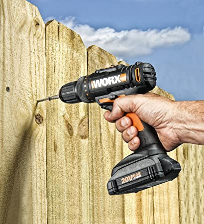 WORX WX169L Power Drills product image 4