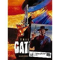 Trilogia Gatilho – Volume Único (Edição com Bookplate)
