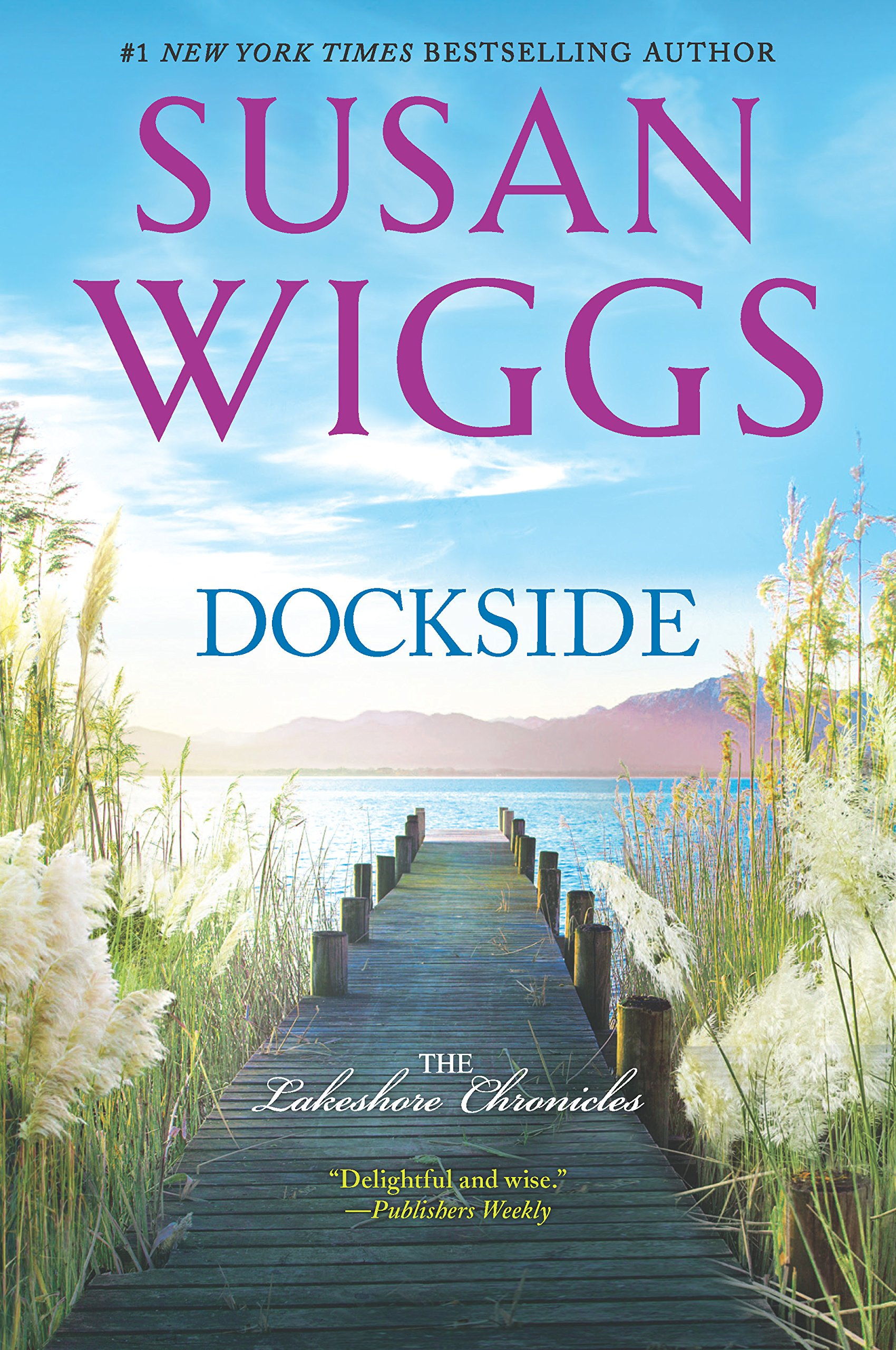 Dockside: A Romance Novel (The Lakeshore Chronicles) pdf