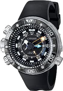 Citizen Eco-Drive Aqualand Depth Meter BN2029-01E for Men