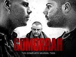 Amazon co uk: Watch Gomorrah - Season 2 (English Subtitled