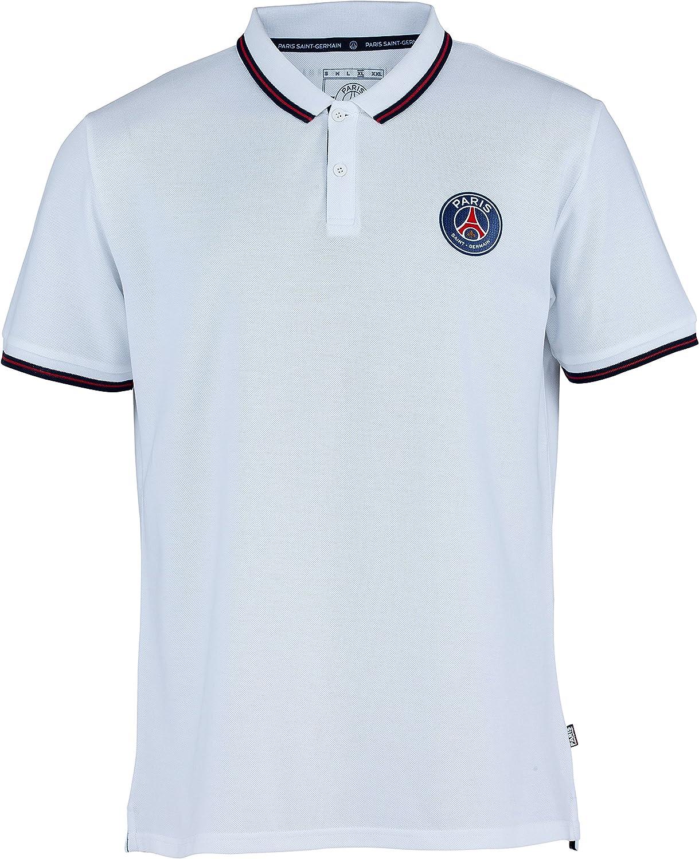 Paris Saint Germain. Polo oficial para hombre, talla de adulto ...