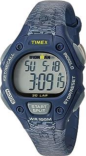 12b2c66bb7f0 Timex Ironman de la mujer Classic 30 de mediano tamaño Reloj