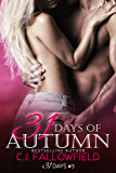 31 Days of Autumn (English Edition)