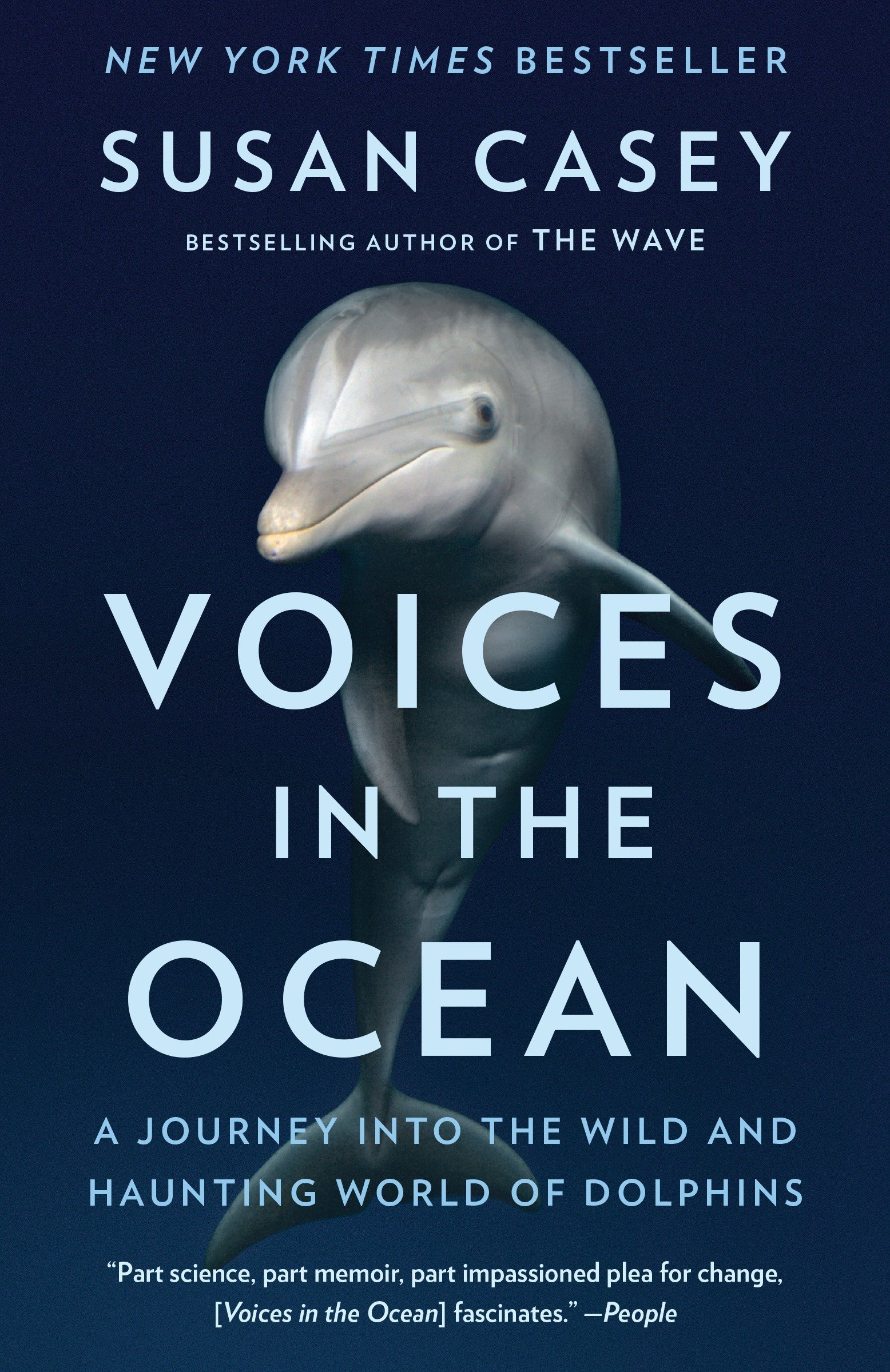 418952cb3dc82d Voices in the Ocean: A Journey Into the Wild and Haunting World of ...