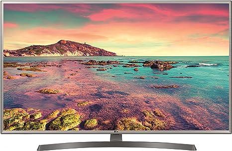 LG 49LK6100PLB LED TV 124,5 cm (49