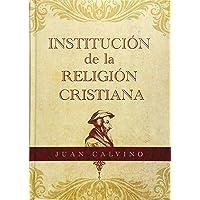 Institucion de la Religion Cristiana