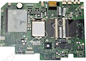 602768-001 HP Touchsmart 610 AIO Intel A57 Motherboard