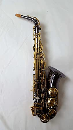 side facing selmer sas280 la voix ii