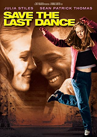 Kerry Washington Save The Last Dance