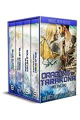Tarakona Box Set 2: Adventurous Romance with Dragons and Wizards Kindle Edition