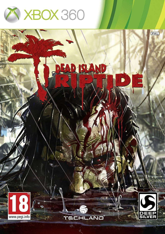 Dead Island Riptide Xbox 360 - videojuego