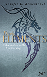 Dark Elements 3 - Sehnsuchtsvolle Berührung