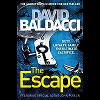 The Escape (John Puller Series)