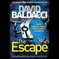 The Escape: A John Puller Novel 3