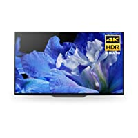 Sony XBR-65A8F 65-Inch 4K Ultra HD Smart BRAVIA OLED TV Deals