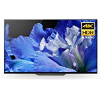 Deals on Sony XBR-65A8F 65-Inch 4K Ultra HD Smart BRAVIA OLED TV