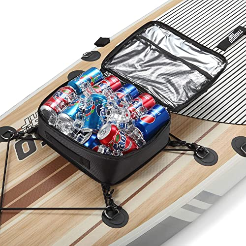 Water-Resistant Paddle Board SUP Deck Bag Cooler (<span>For Inflatable SUPs</span>) [Thurso Surf] Picture