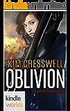 JET: Oblivion (Kindle Worlds Novella) (Survival Series Book 1)