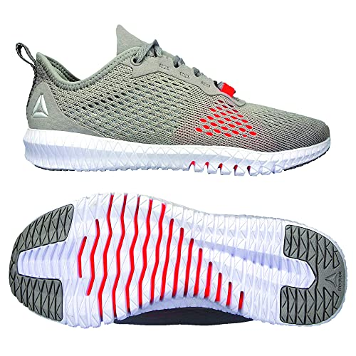 3d2c54f29c9b1 Reebok Women s Flexagon Fitness Shoes  Amazon.co.uk  Shoes   Bags