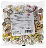 Sweet Flash Rocks Bonbons, 1er Pack (1 x 500 g)