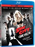 Sin City: A Dame to Kill For [Blu-ray 3D + Blu-ray] (Bilingual)