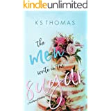 The Men Write in the Sugar (A Once Upon a Wedding Story)