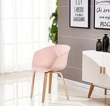 P & N Homewares® Marcelo Tub Stuhl Moderne und Retro Esszimmer ...