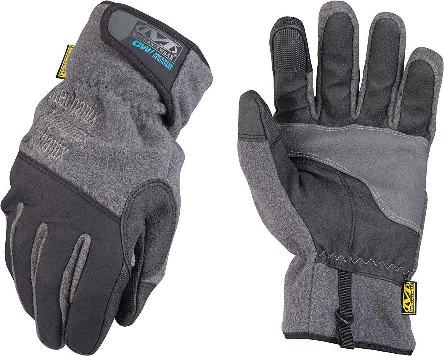 Winter Work Gloves for Men by Mechanix Wea