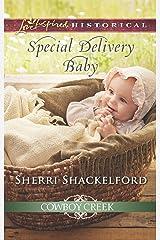 Special Delivery Baby (Cowboy Creek) Kindle Edition