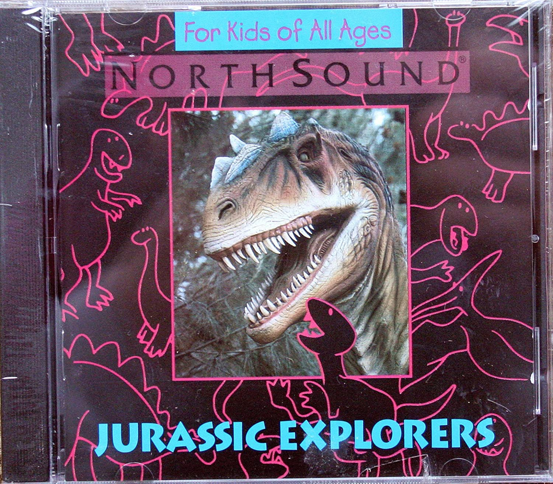 Jurassic Explorers