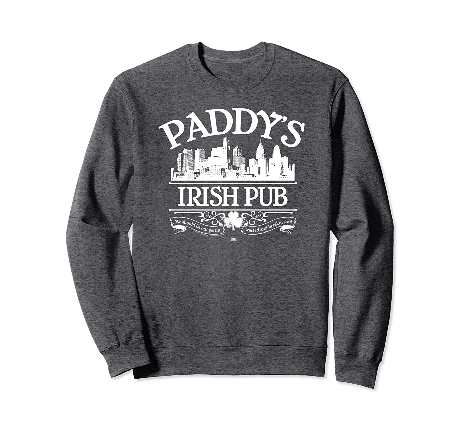 It's Always Sunny in Philadelphia Paddy's Wasted-mt