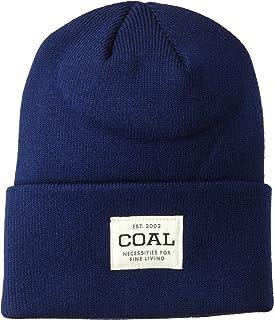 0a128eda94cf0 Coal Men s The Uniform Fine Knit Workwear Cuffed Beanie Hat
