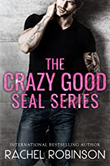 The Crazy Good SEAL Series: Books 1-3 Kindle Edition