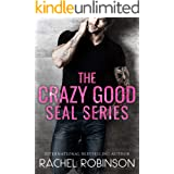 The Crazy Good SEAL Series: Books 1-3