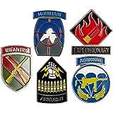 Call of Duty Supply Drop Pin Badge Set