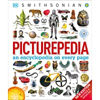 Picturepedia, Second Edition: An Encyclopedia on Every Page
