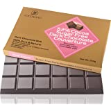 Cocoacraft Sugar Free Dark Chocolate Couverture 210 G