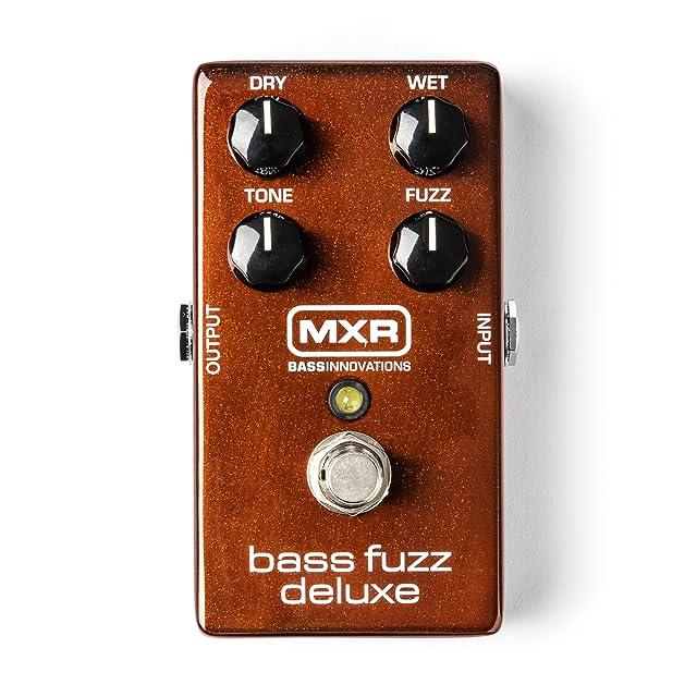 リンク:M84 Bass Fuzz Deluxe