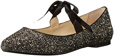 a2053dd4231 Blue by Betsey Johnson Women's Sb-Lia Pointed Toe Flat