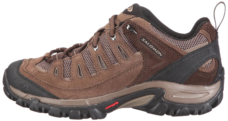 Salomon Exit 2 Aero Exit 2 AERO - Zapatillas de deporte para hombre, color marrón, talla 43 1/3: SALOMON: Amazon.es: Zapatos y complementos