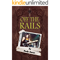 Off the Rails: Aboard the Crazy Train in the Blizzard of Ozz book cover