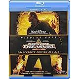 National Treasure (Collector's Edition) [Blu-ray + DVD]