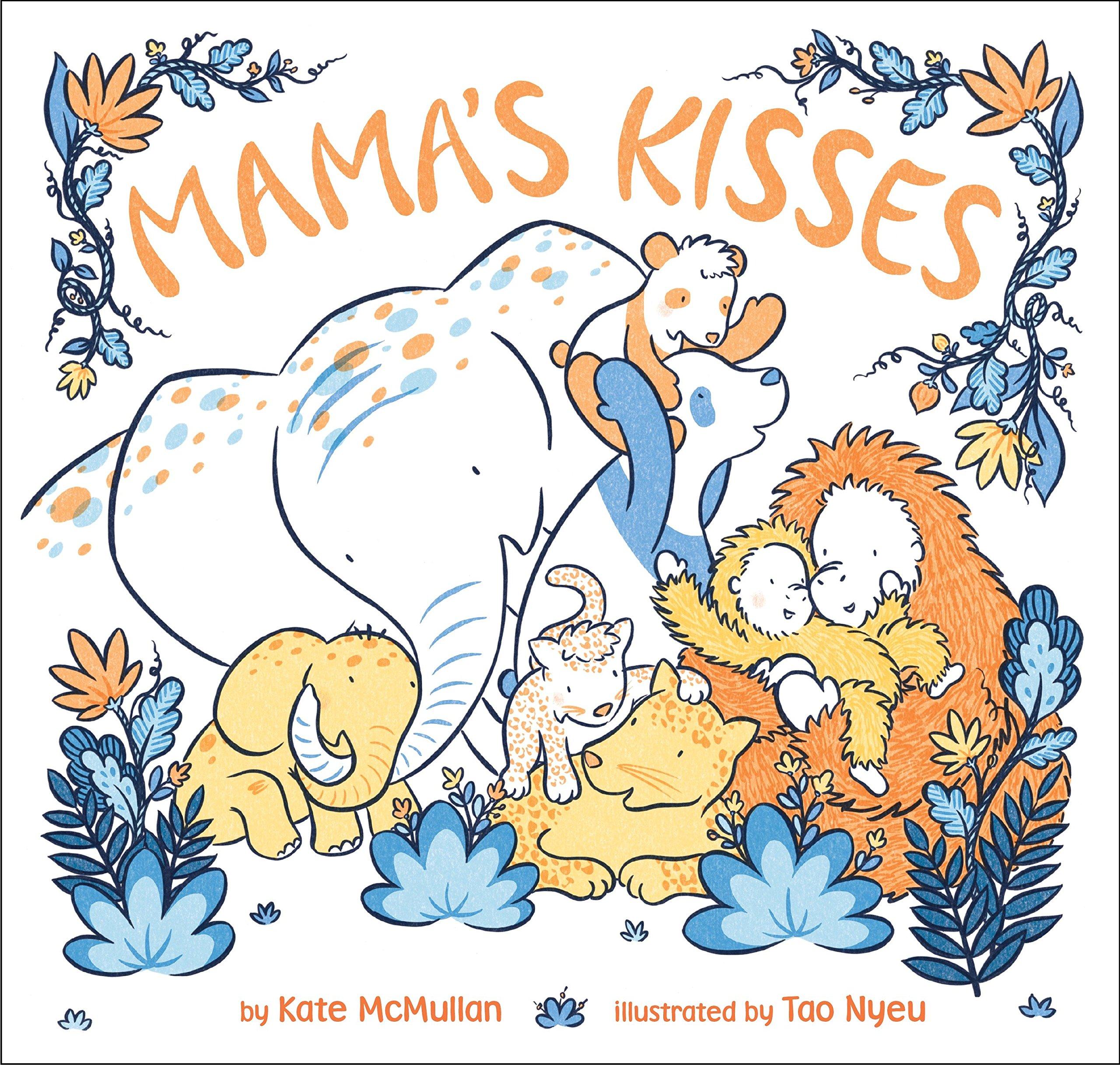 Download Mama's Kisses pdf epub