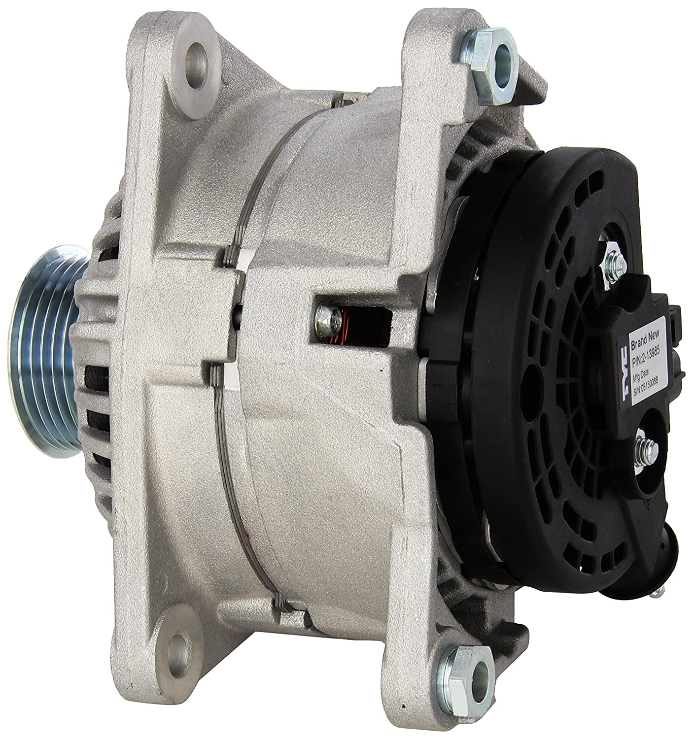 TYC 2-13985 Replacement Alternator for Dodge