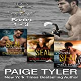 SEALs of Coronado: Books 1-3: SEALs of Coronado Boxed Set