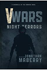 V-Wars, Vol. 3: Night Terrors Kindle Edition